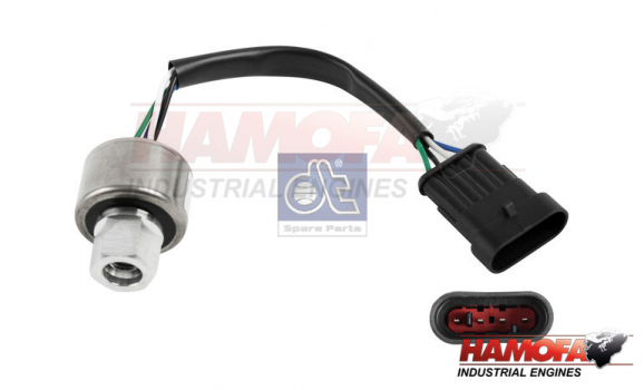IVECO PRESSURE SWITCH 98482344 NEW
