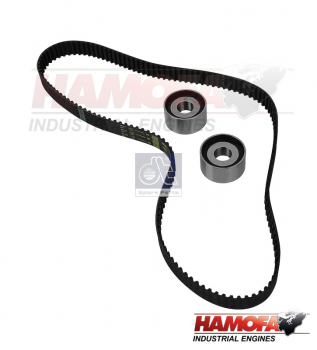 IVECO TIMING BELT KIT 99430032S NEW
