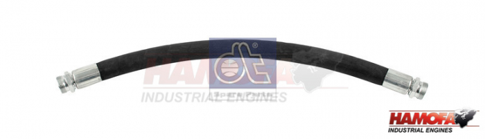 IVECO OIL LINE 99466897 NEW