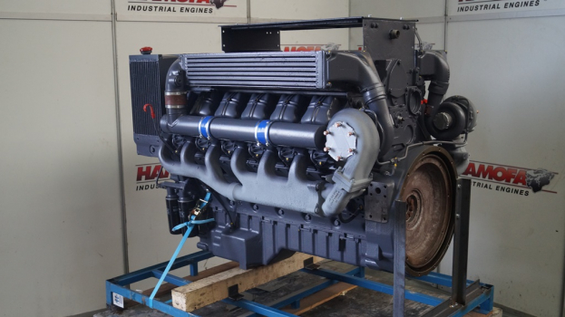 BF12L413FW - Reconditioned