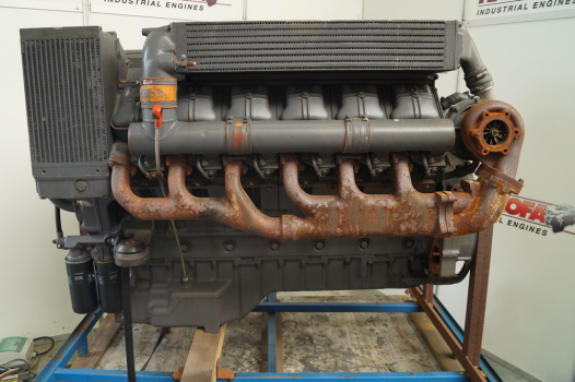 BF12L513F - Used