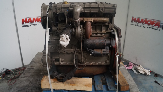BF4L1011 - Used