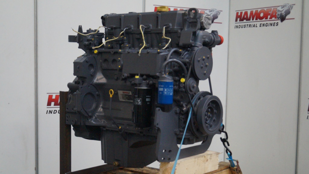 BF4M1013FC - Reconditioned