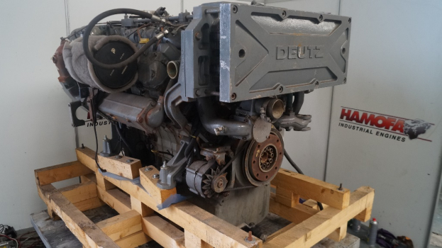 BF6M1015M - Used