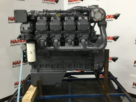 BF8M1015CP - Reconditioned