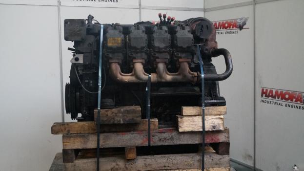 TCD16.0 V8 - Used