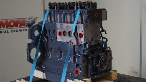 TCD2012L04 2V - Longblock