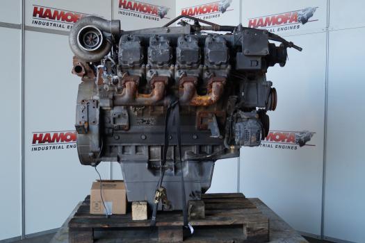 TCD2015 V8 - Used
