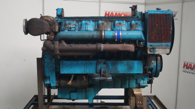 BF10L413FW - Used
