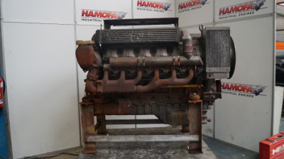 BF12L413FW - Used