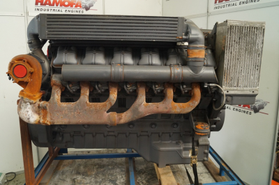 BF12L513C - Used
