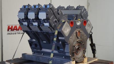 BF6M1015M - Longblock