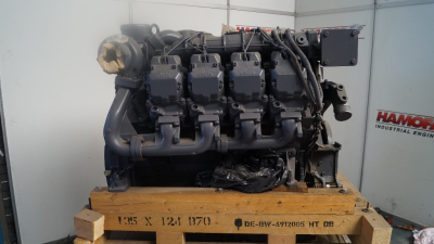 BF8M1015C - New