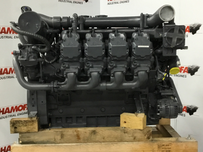 TCD16.0 V8 - New
