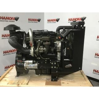 Buy PERKINS PERKINS 1104A-44T NEW - ENGINE - hamofa.com