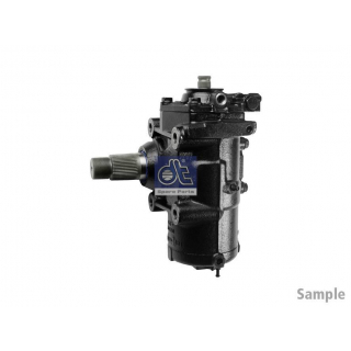 Buy DAF DAF STEERING GEAR 1277560 NEW - ENGINE - hamofa.com