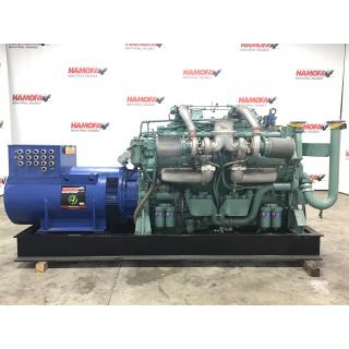 Buy DETROIT DIESEL DETROIT DIESEL 12V149TI GENERATOR 1000KVA USED - Equipment - hamofa.com