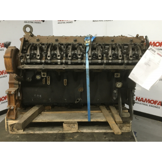 Buy MTU MTU 12V1600 LONGBLOCK FOR PARTS - ENGINE - hamofa.com