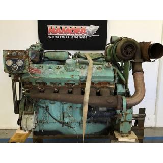 Buy DETROIT DIESEL DETROIT DIESEL 12V71-7123-7305 USED - ENGINE - hamofa.com