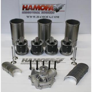 Buy DAF DAF SILENCER 1827548 NEW - ENGINE - hamofa.com