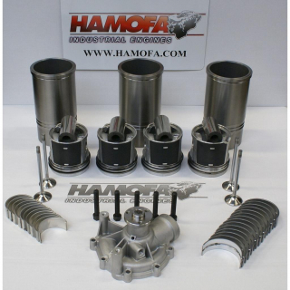 Buy DAF DAF SILENCER 1827549 NEW - ENGINE - hamofa.com