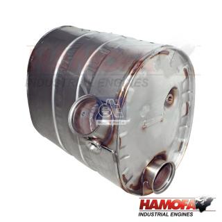 Buy VOLVO VOLVO SILENCER 20579344 NEW - ENGINE - hamofa.com
