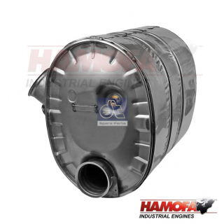 Buy VOLVO VOLVO SILENCER 20579347 NEW - ENGINE - hamofa.com