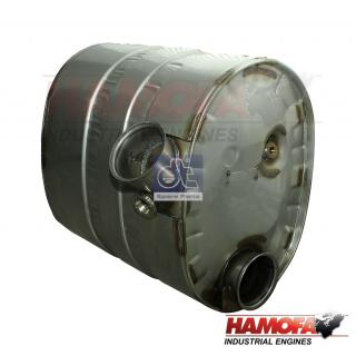 Buy VOLVO VOLVO SILENCER 20726325 NEW - ENGINE - hamofa.com