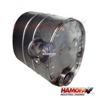 Buy VOLVO VOLVO SILENCER 20920705 NEW - ENGINE - hamofa.com