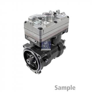Buy SCANIA SCANIA COMPRESSOR 2477703 NEW - ENGINE - hamofa.com