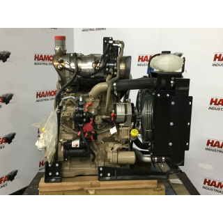Buy JOHN DEERE JOHN DEERE 3029HFC03 NEW - ENGINE - hamofa.com