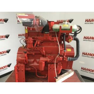 Buy JOHN DEERE JOHN DEERE 4045DF159 NEW - ENGINE - hamofa.com