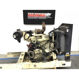 Buy JOHN DEERE JOHN DEERE 4045TF150 USED - ENGINE - hamofa.com
