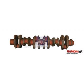 Buy MERCEDES MERCEDES CRANKSHAFT 4660300501 NEW - ENGINE - hamofa.com