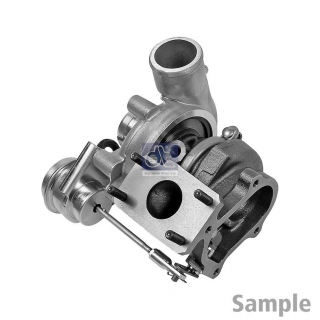 Buy IVECO IVECO TURBOCHARGER 504252243 NEW - ENGINE - hamofa.com