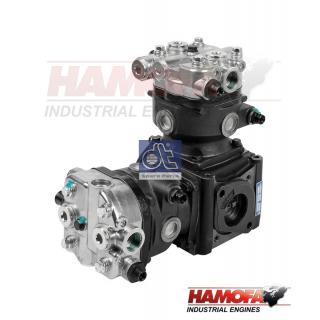Buy MAN MAN COMPRESSOR 51.54000.7064 NEW - ENGINE - hamofa.com