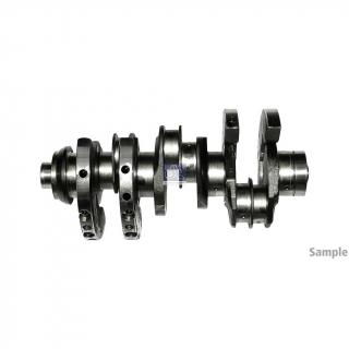 Buy MERCEDES MERCEDES CRANKSHAFT 5420302201 NEW - ENGINE - hamofa.com
