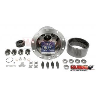 Buy SCANIA SCANIA BELL HUB 550564 NEW - ENGINE - hamofa.com