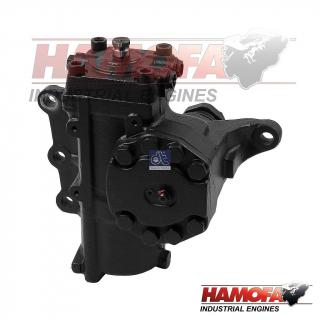 Buy SCANIA SCANIA STEERING GEAR 571404 NEW - ENGINE - hamofa.com
