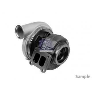 Buy SCANIA SCANIA TURBOCHARGER 572867 NEW - ENGINE - hamofa.com