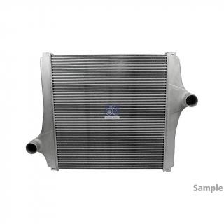 Buy MAN MAN INTERCOOLER 81.06130.0226 NEW - ENGINE - hamofa.com