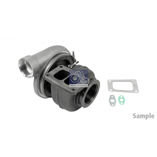Buy VOLVO VOLVO TURBOCHARGER 8119194 NEW - ENGINE - hamofa.com