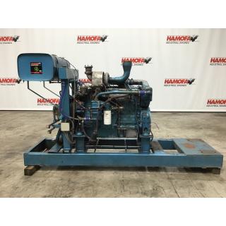 Buy IVECO IVECO 8361 SRI 10 USED - ENGINE - hamofa.com