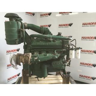 Buy DETROIT DIESEL DETROIT DIESEL 8V71N MARINE 7083-7000 USED - ENGINE - hamofa.com