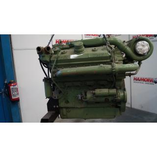 Buy DETROIT DIESEL DETROIT DIESEL 8V71T USED - ENGINE - hamofa.com