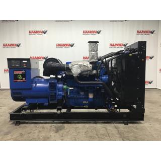 Buy PERKINS STAMFORD PERKINS 2506TAG2 GENERATOR 550 KVA USED - Equipment - hamofa.com