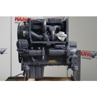 Buy IVECO BF4L913T - Used - ENGINE - hamofa.com