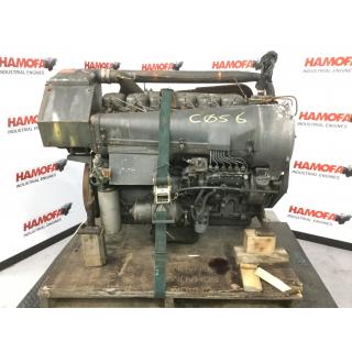 Buy DEUTZ BF6L913C - Used - ENGINE - hamofa.com