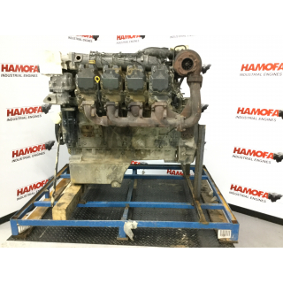 Buy DEUTZ BF8M1015 - Used - ENGINE - hamofa.com