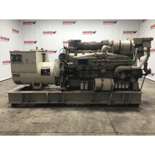 Buy CUMMINS CUMMINS KTA50-D(M1) CPL8063 GENERATOR 1500 KVA USED - Equipment - hamofa.com